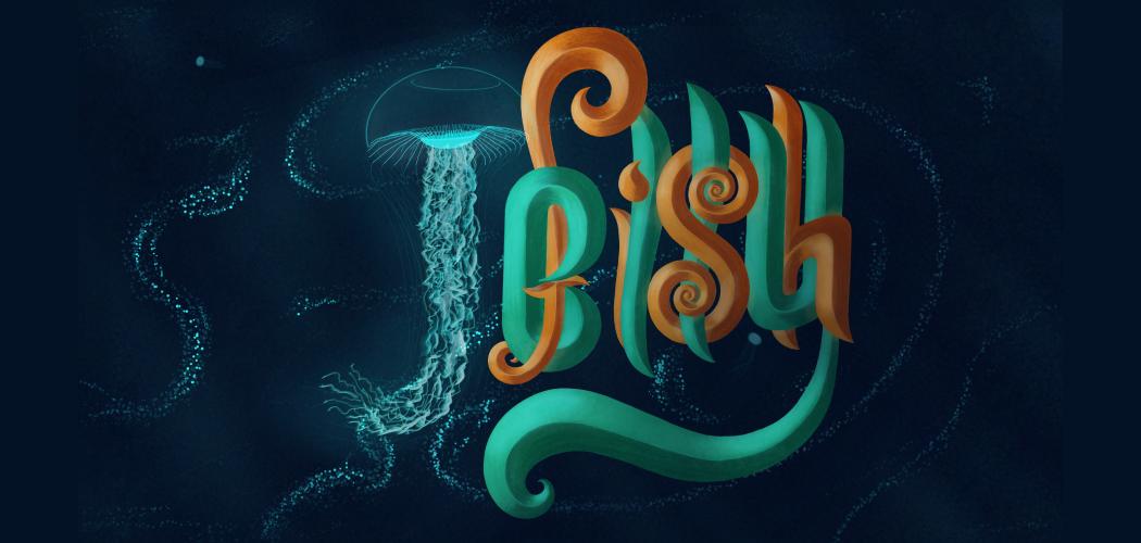Jellyfish(Frame 32)